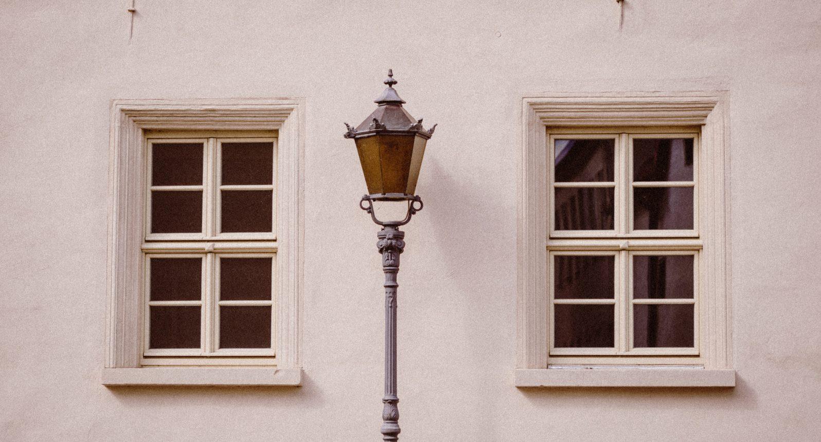 Altes Amtsgericht in Ballenstedt