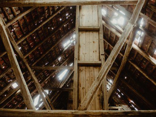 Der Dachstuhl