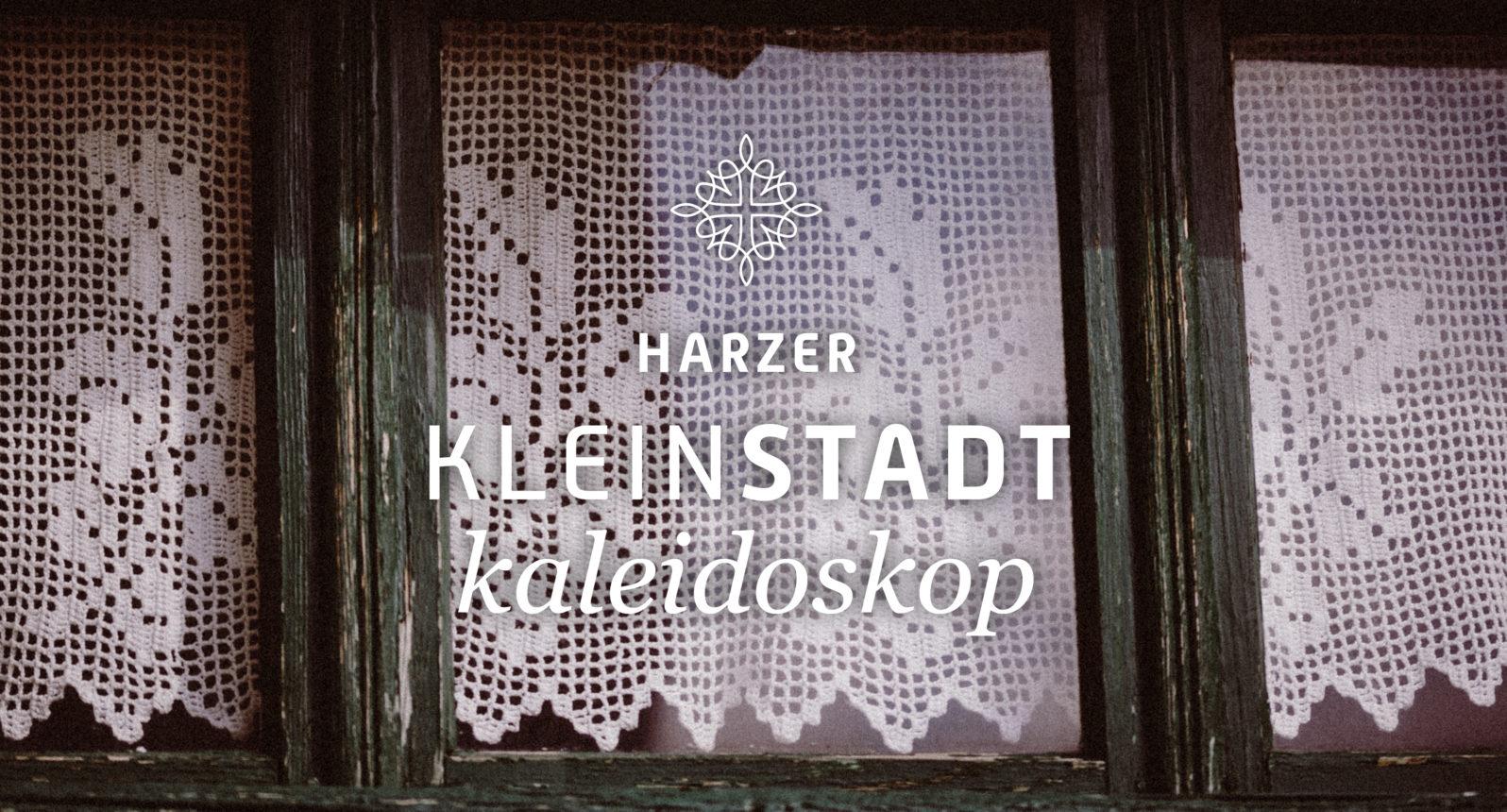Harzer KLEINSTADTkaleidoskop